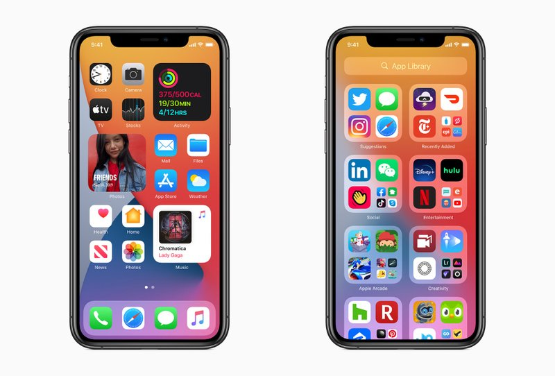iOS 14 and iOS Developers